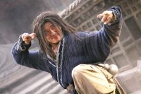 Jackie Chan in The Forbidden Kingdom